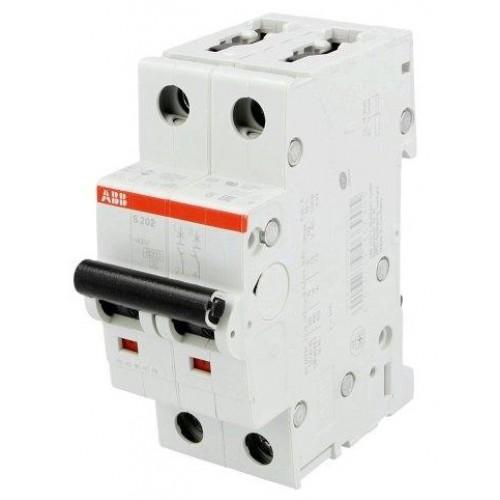 Автоматический выключатель S202 С40