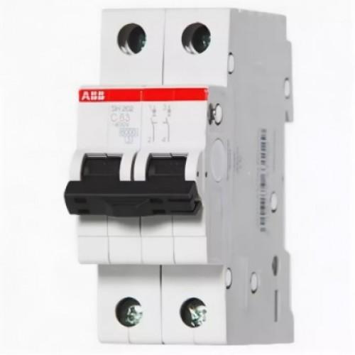 Автоматический выключатель S202 С63