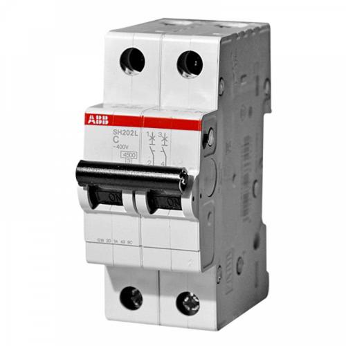 Автоматический выключатель ABB SH202 С20