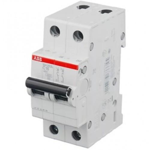 Автоматический выключатель ABB SH202 С32