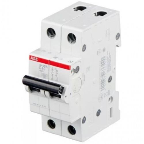 Автоматический выключатель ABB SH202 С40