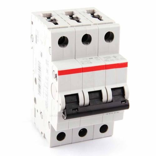 Автоматический выключатель ABB S203 C16