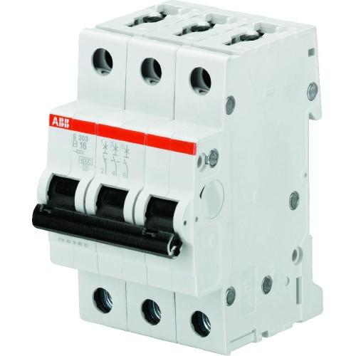Автоматический выключатель ABB S203 C25