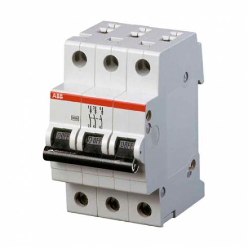 Автоматический выключатель ABB S203 C40