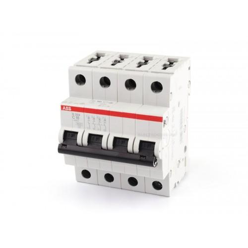 Автоматический выключатель ABB SH204 C40