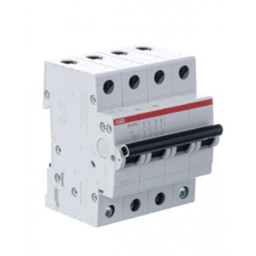 Автоматический выключатель ABB SH204 C50