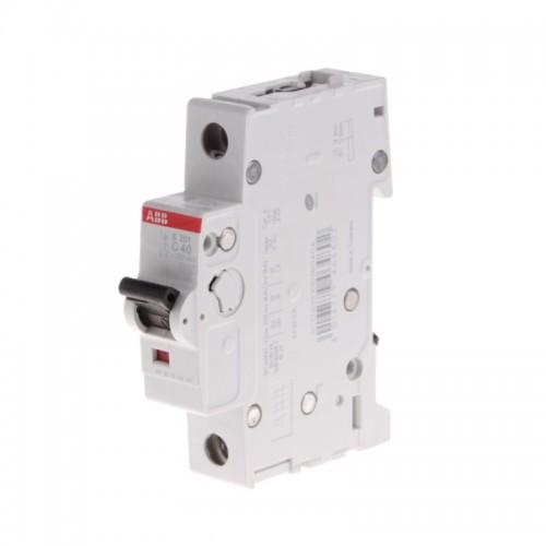 Автоматический выключатель ABB S201 C40