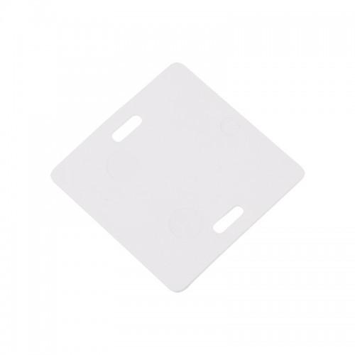 Бирка кабельная У-153 мал.квадрат REXANT 250 шт. 07-6253