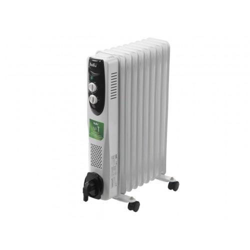 Масляный радиатор Ballu Classic BOH/CL-09WRN 2000 Вт 9 секций белый HC-1050882 BALLU