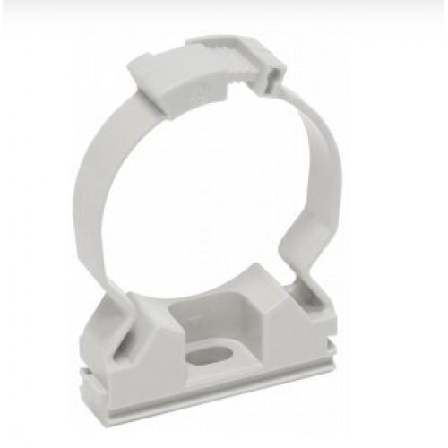 Хомутный держатель для крепления трубы CFC16 ИЭК CTA10MP-CFC16-K41-100