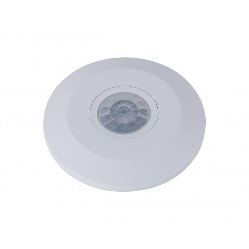 Датчик движения SNS-M-11 6m 2,2-4m 2000W IP20 360 белый Эл/станд
