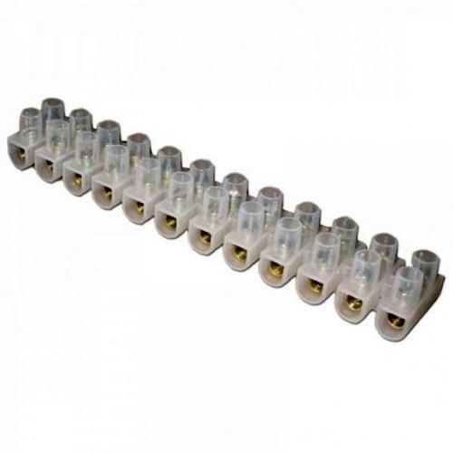 Зажим винтовой ЗВИ-10 2,5-6 мм 2 12 пар ИЭК